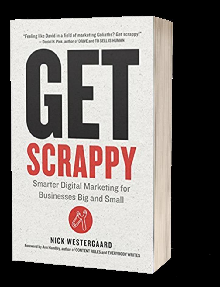 Get-Scrappy