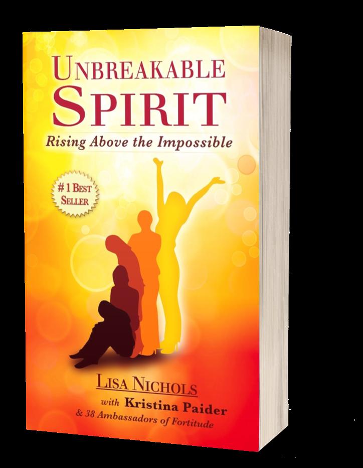 Unbreakable-Spirit