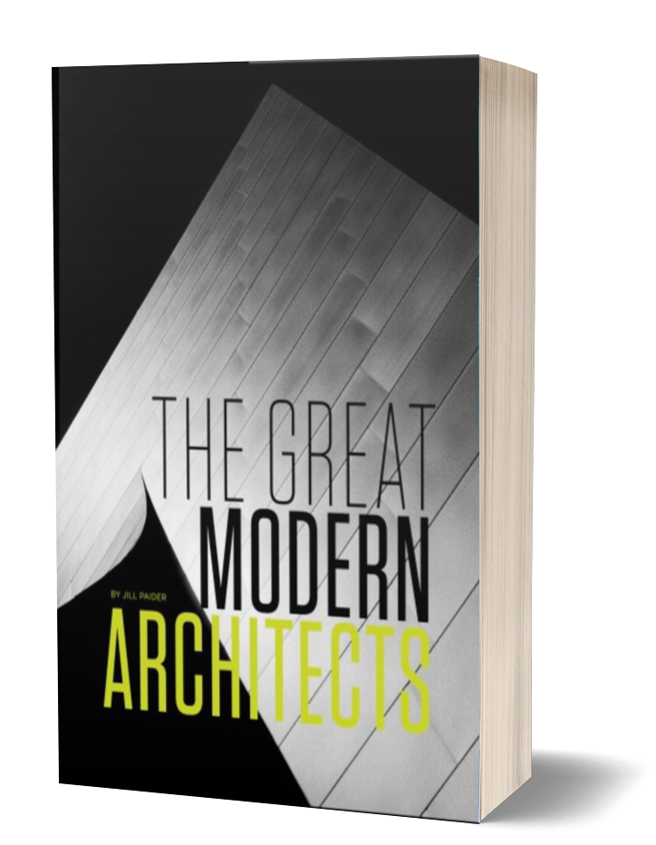 The-Great-Modern-Architects