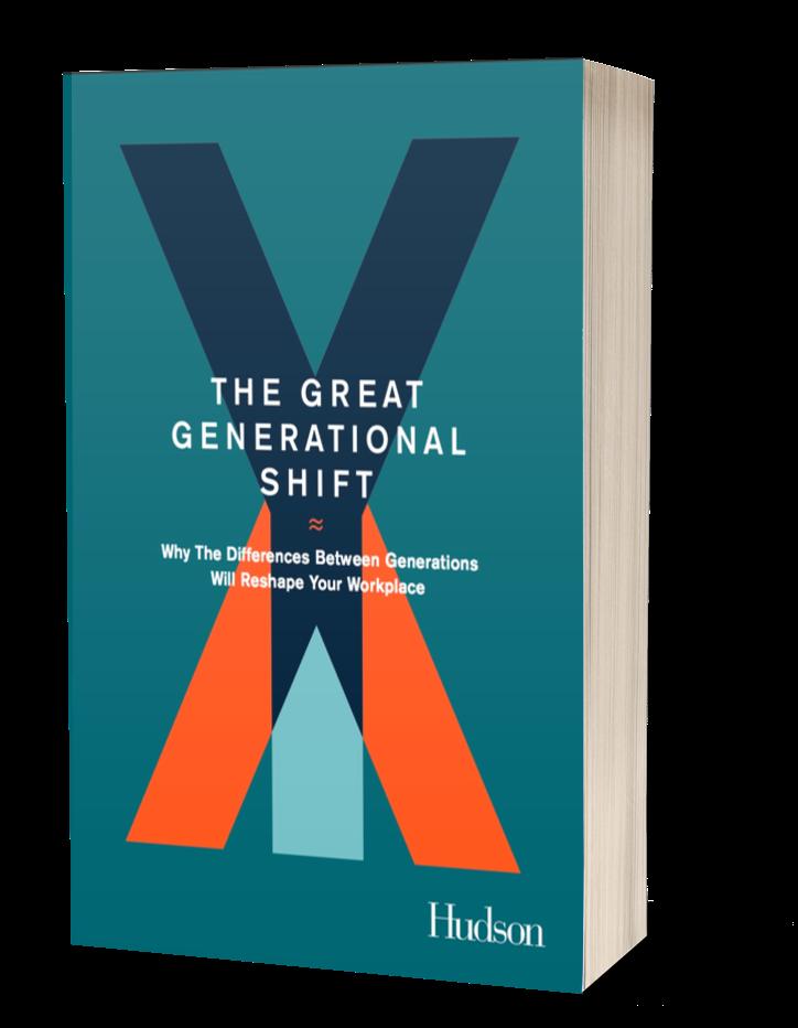 Hudson-Great-Generational-Shift